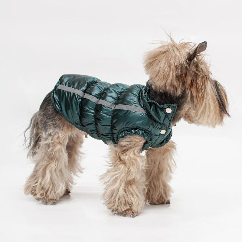 Комбинезон для собак Оникс без подкладки (мальчик) 0