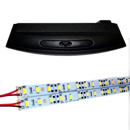 Крышки для аквариума с LED