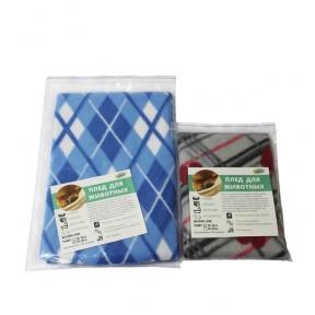Одеяло для чихуа, флис