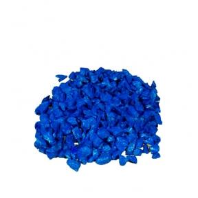 Грунт синий фракция №2