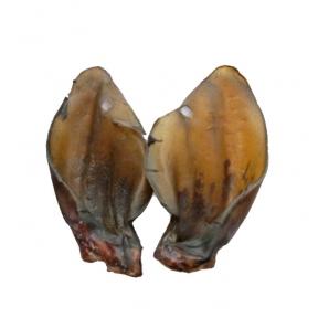 Ухо говяжье вяленое - лакомство для собак