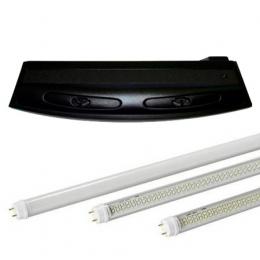 Крышки для аквариума с лампой Т8